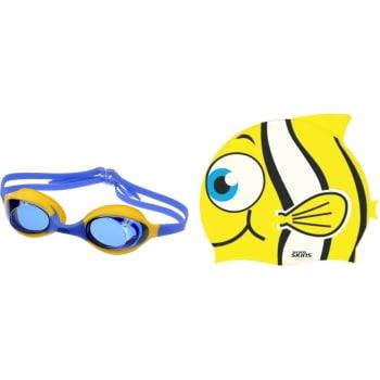 Second Skins Wobbegong Swim Set - Sold Out Online