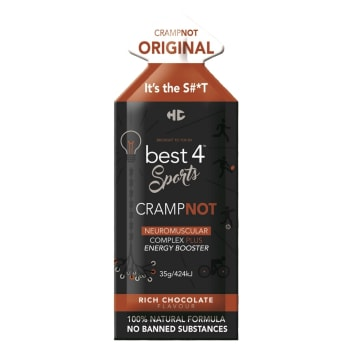 CrampNot Original Sachet Supplement