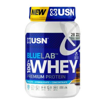 USN BlueLab 100% Premium Whey 908g Supplement