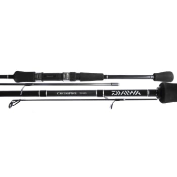 Daiwa Crossfire Rod CFE702MFS - Sold Out Online