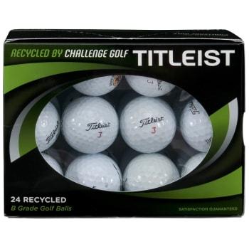 Hit Me Again Proline 24 pack (B-Grade) Golf Balls