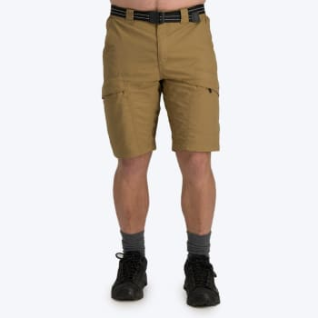 First Ascent Men's Ranger Short Pant