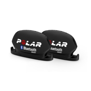 Polar Bluetooth Speed Cadence  Sensor Combo set