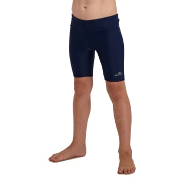 Second Skins Boys Basic Lycra Jammer