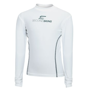 Second Skins Junior Keeps Cool Long Sleeve Baselayer Top