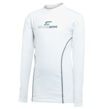 Second Skins Junior Keeps Warm Long Sleeve Baselayer