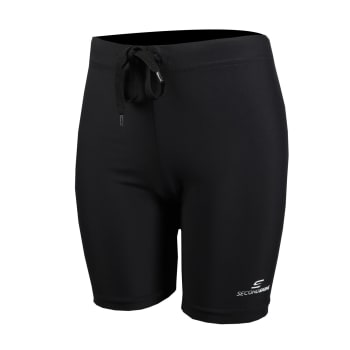 Second Skins Junior Lycra Short - with Drawstring