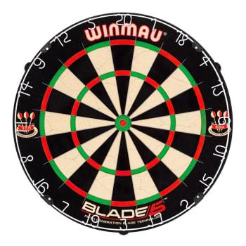 Winmau Blade 5 Dartboard - Find in Store