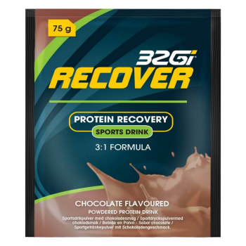 32Gi Recover Sachet 75g Supplement - Out of Stock - Notify Me