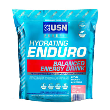 USN Purefit Enduro 500g Supplement - Out of Stock - Notify Me