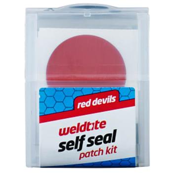 Weldtite Red Devil Patch Kit