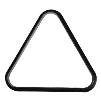 Hurricane Plastic Triangle 2""