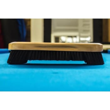 Hurricane Table Brush 9""
