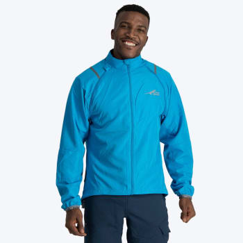 First Ascent Men's Magneeto Cycling Jacket