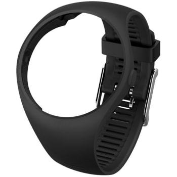 Polar M200 Changeable Silicone Replacement Strap