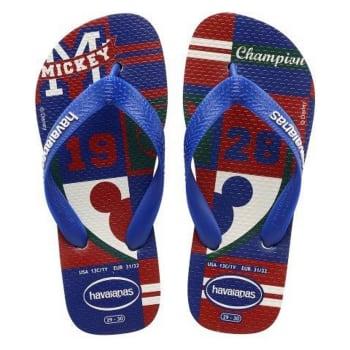 Havaians Kids Mickey Teen Sandals - Find in Store