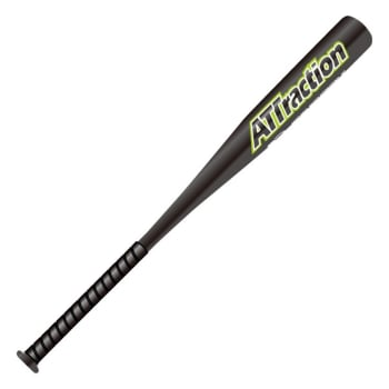 """Brett Attraction Youth Baseball/Softball 34"""" bat"""