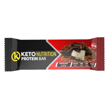 Keto Protein Bar - Sold Out Online