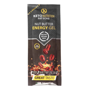 Keto Energy Gel - Sold Out Online