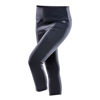 OTG Women's Core Support High Sculpt Capri - Out of Stock - Notify Me