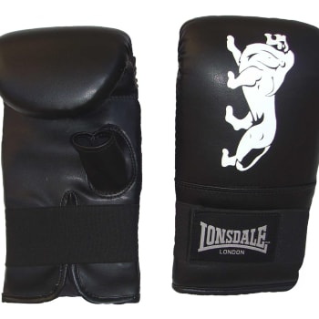 HS Fitness Bag Gloves