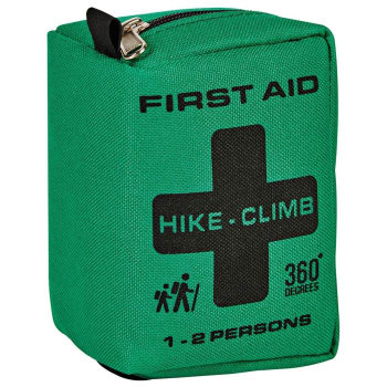 360 Degrees Climb & Hike First Aid Kit - Sold Out Online