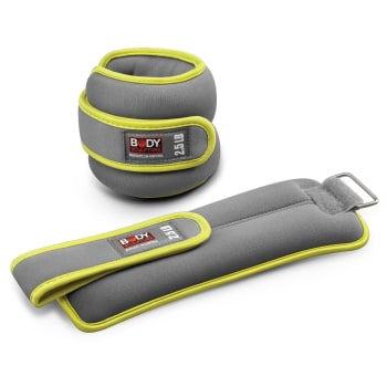 Body Sculpture Ankle/Wrist Weights
