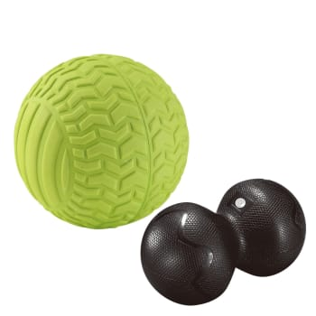 Eco Wellness Massage Ball Set