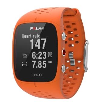 Polar M430 GPS Multisport Watch