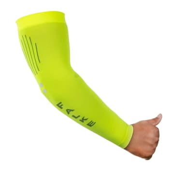 Falke Arm Protectors Size (L/XL) - Find in Store