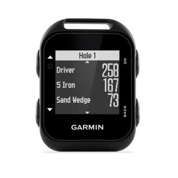 Garmin Approach G10 GPS Golf Watch - Find in Store