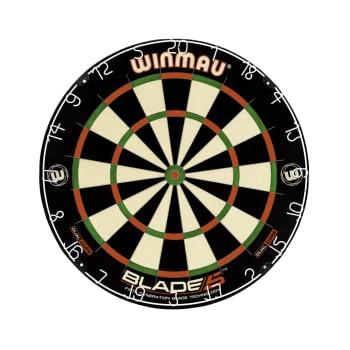 Winmau Blade 5 Dual Core Dartboard - Find in Store