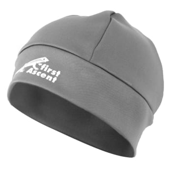 First Ascent Men's XT-2 Softshell Beanie