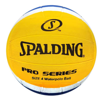 Spalding Pro Waterpolo Ball - Sold Out Online