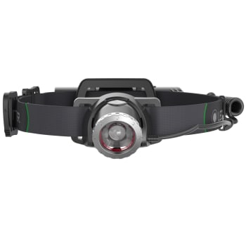 Led Lenser MH10 Rechargeable  Headlamp - Sold Out Online
