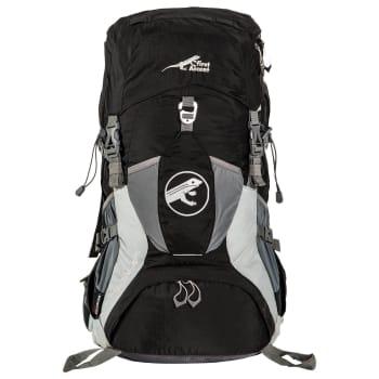 First Ascent Neptune II 40L + 5L Hiking Pack