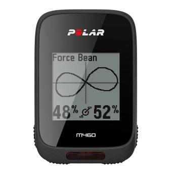 Polar M460 Bike Computer