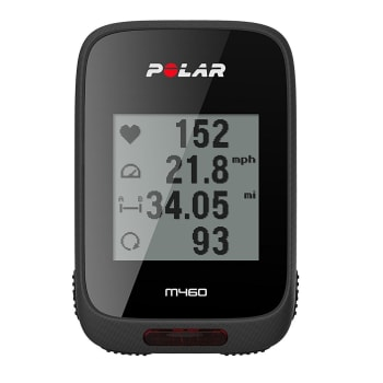 Polar M460 (OH1) Cycling Computer - Out of Stock - Notify Me