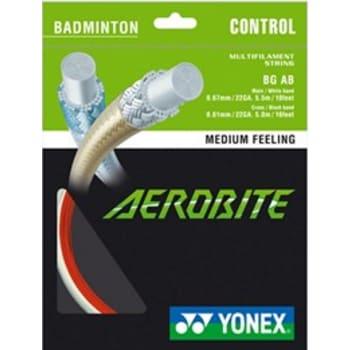 Yonex BG AeroBite Badminton String