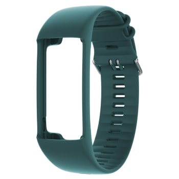 Polar A370 Colour Silicone Replacement Strap - Find in Store