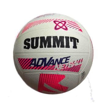 Summit Advance Netball Ball
