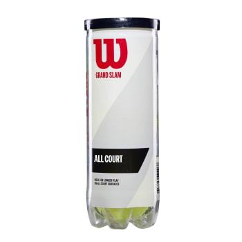 Wilson Grand Slam Tennis Balls