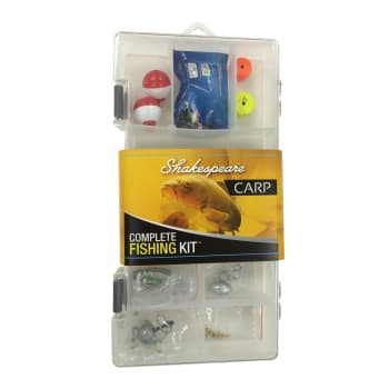 Catch More Fish Carp Tackle Box - Out of Stock - Notify Me