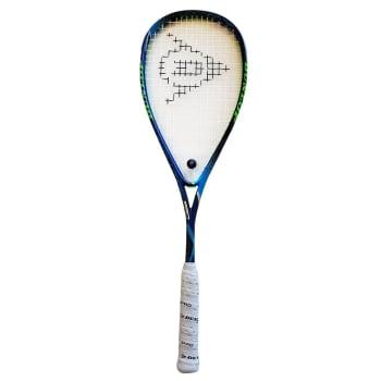 Dunlop HyperFibre Evolution Pro 120 Squash Racket - Sold Out Online
