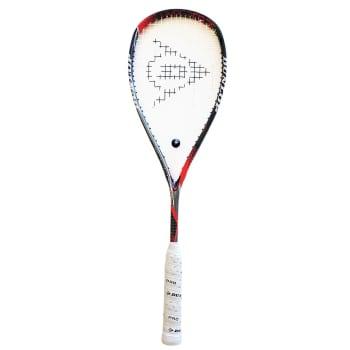 Dunlop HyperFibre Revelation Pro 128 Squash Racket - Sold Out Online