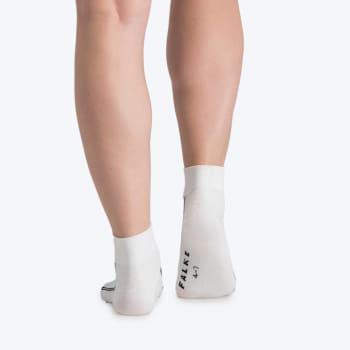 8328 Falke Stride Anklet Sock 4-6