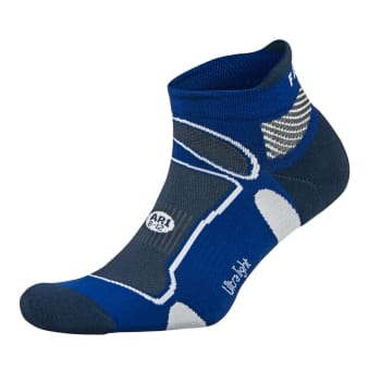 8332 L&R Ultralite Running sock 8-12 - Sold Out Online