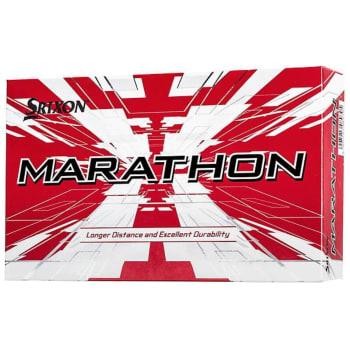 Srixon Marathon Golf Balls - 15 Ball Pack