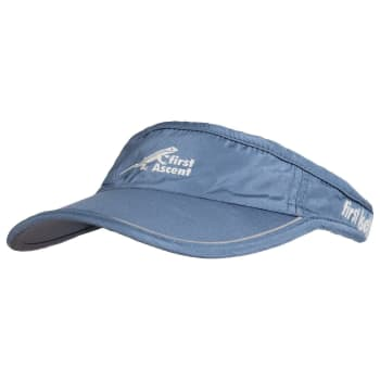 First Ascent Fresco Visor - Sold Out Online