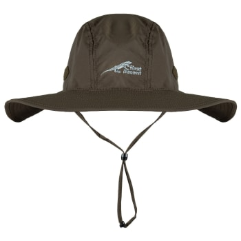 First Ascent Hiker Hat - Out of Stock - Notify Me